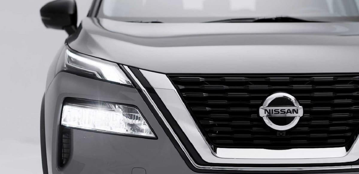 Nissan X-Trail: Europastart im Sommer 2022