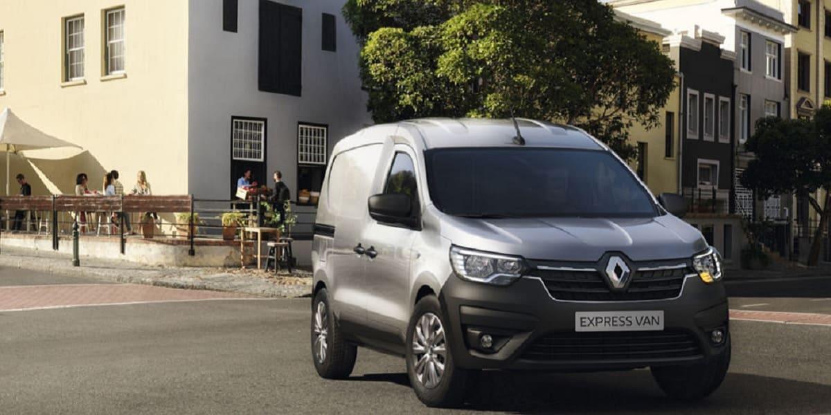 Renault Express: Der Transporter für kleine Flotten