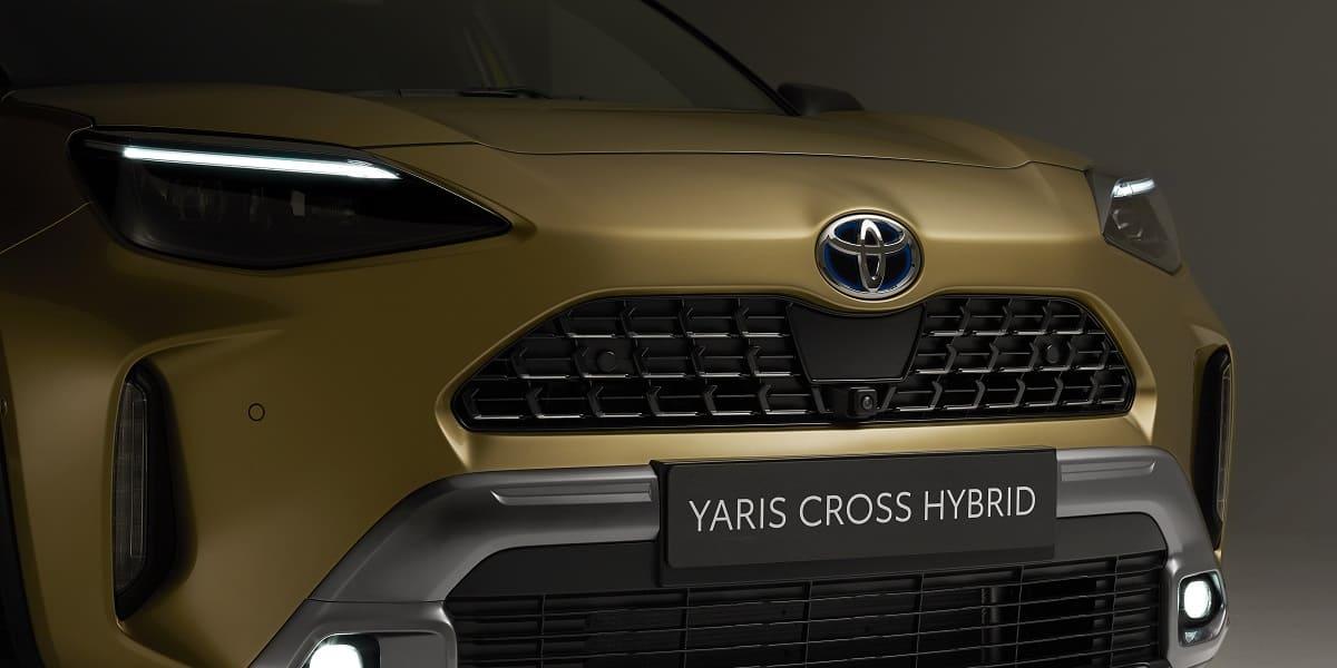 Toyota Yaris Cross Adventure: Robustes SUV für Stadt und Land