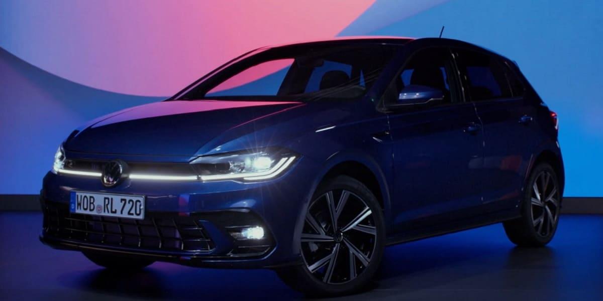 Neuer VW Polo: Mehr Serienausstattung und teilautomatisiertes Fahren