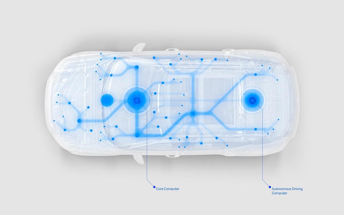 Volvo: Mit Nvidia zum autonomen Fahren