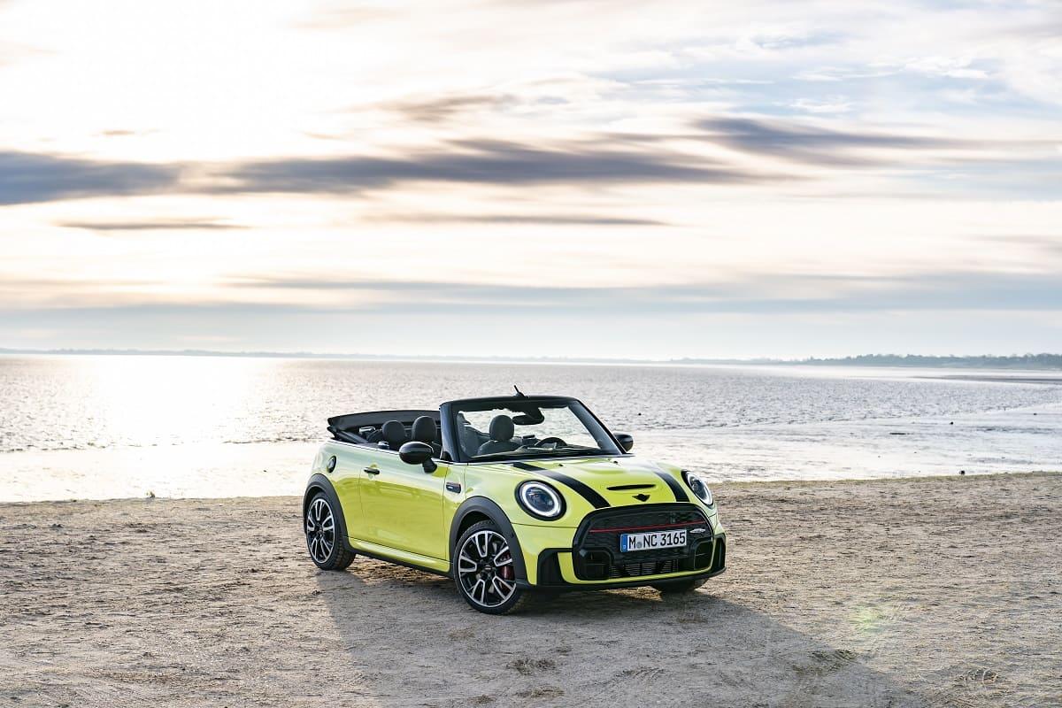 Mini Cabrio 2021 im Test: Bringt das Facelift Nr. 2 erneut frischen Wind?
