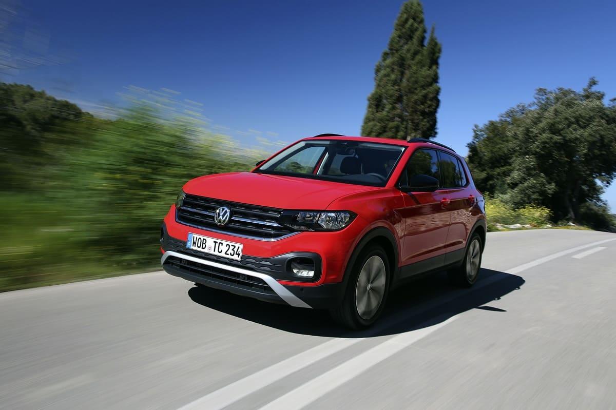 VW T-Cross Active im Test: Wie bunt treibt's das lässig City-SUV als Sondermodell?