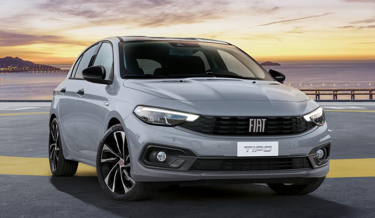 Fiat Tipo City Sport: Fitter Flitzer nicht nur für die Stadt