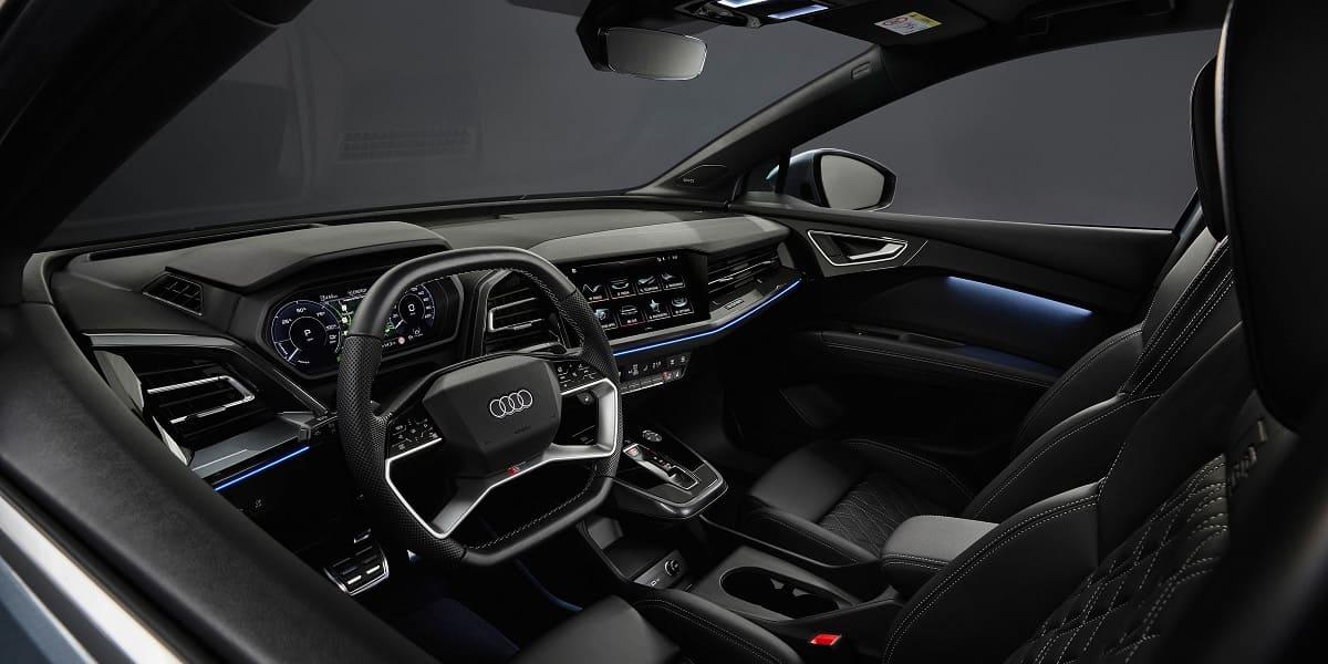 Audi gibt Einblicke in die akustische Zukunft