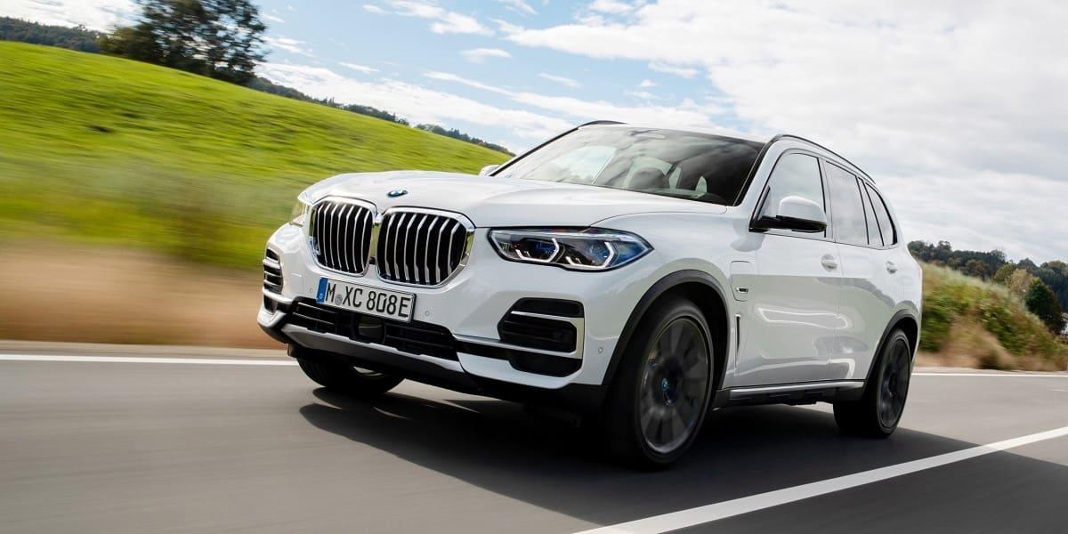 BMW X5: Pirelli-Reifen für mehr Nachhaltigkeit
