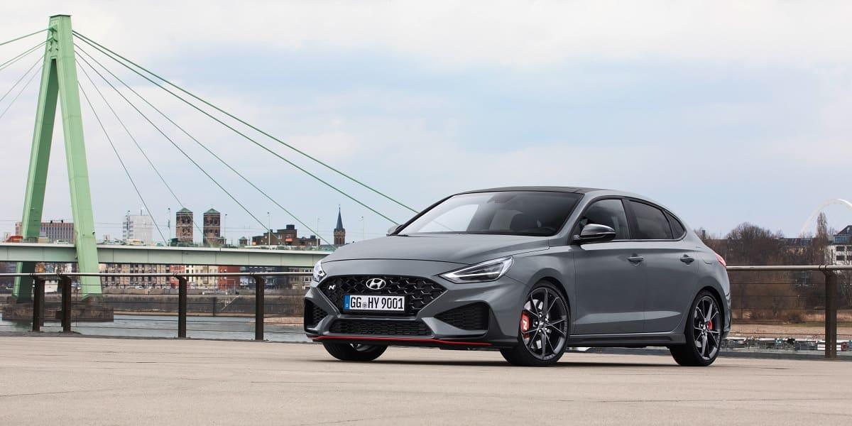 Hyundai i30 N: Mehr Power nach Modellupdate