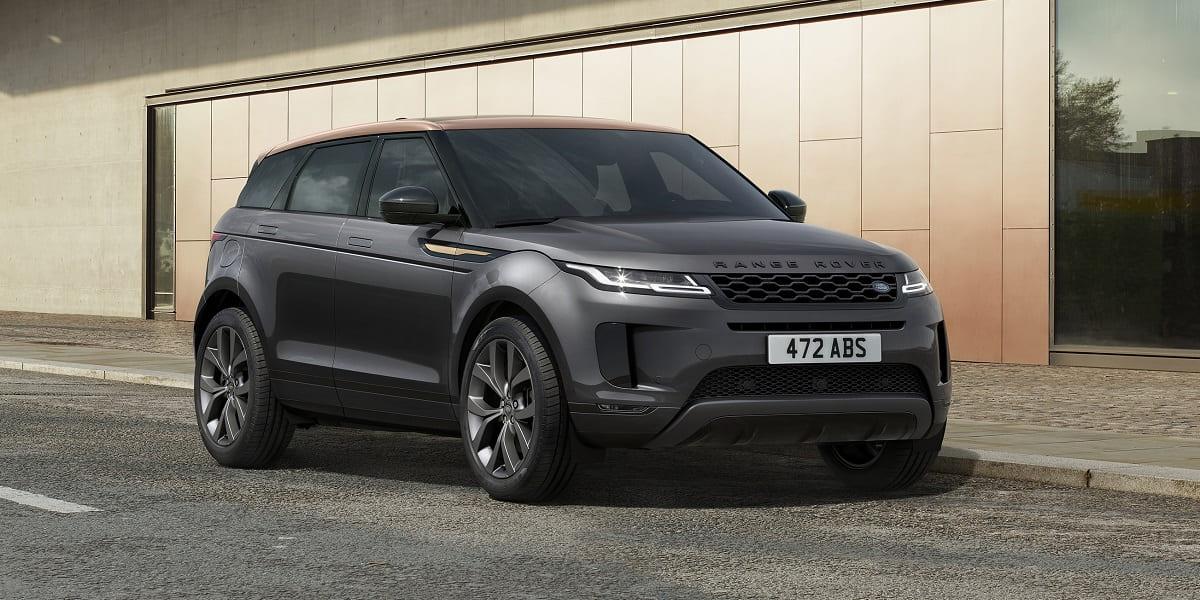 Land Rover: Vier neue Modelle für den Jahrgang 2022