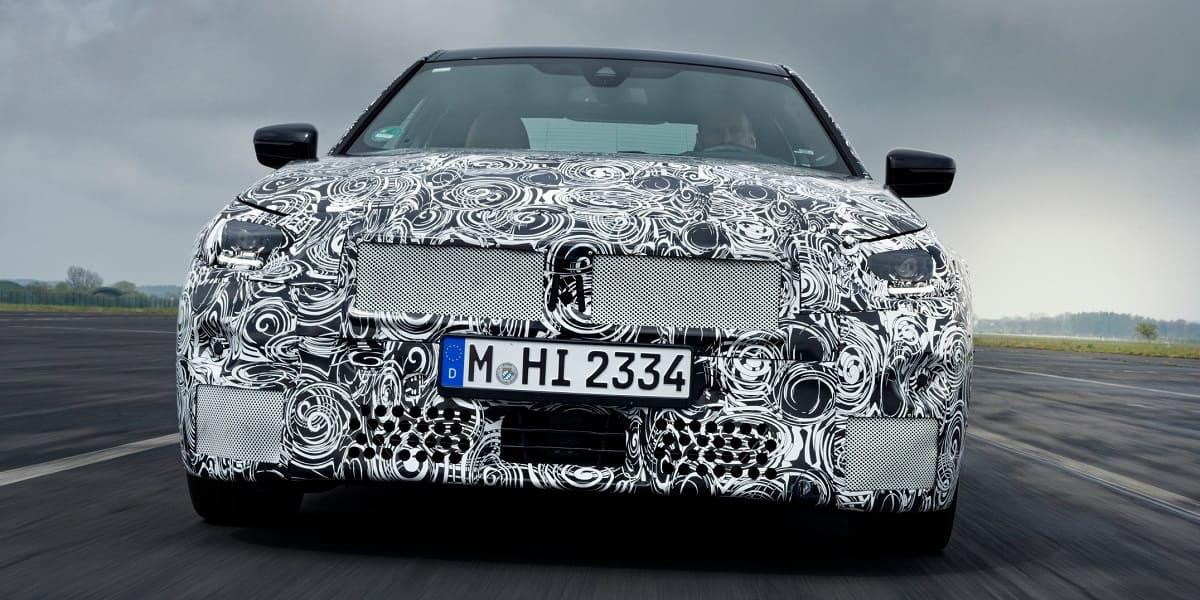 BMW 2er Coupé: Neuauflage des Vorzeigesportlers