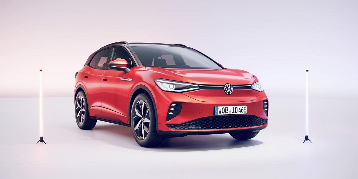 VW-Batteriesystem: Das Herzstück des ID.3 und ID.4