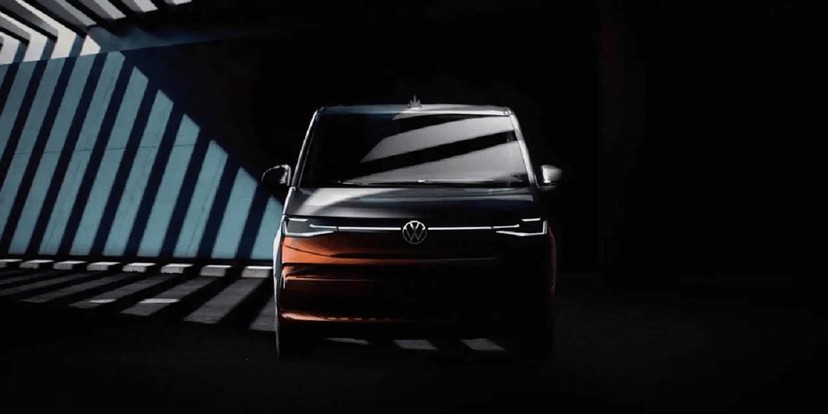 VW T7 Multivan: Mit mehr Platz in die Zukunft