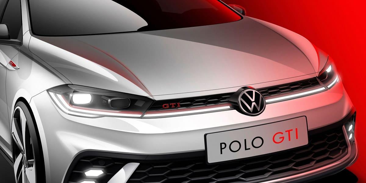 VW Polo GTI: Neuer Kompaktsportler auf dem Sprung