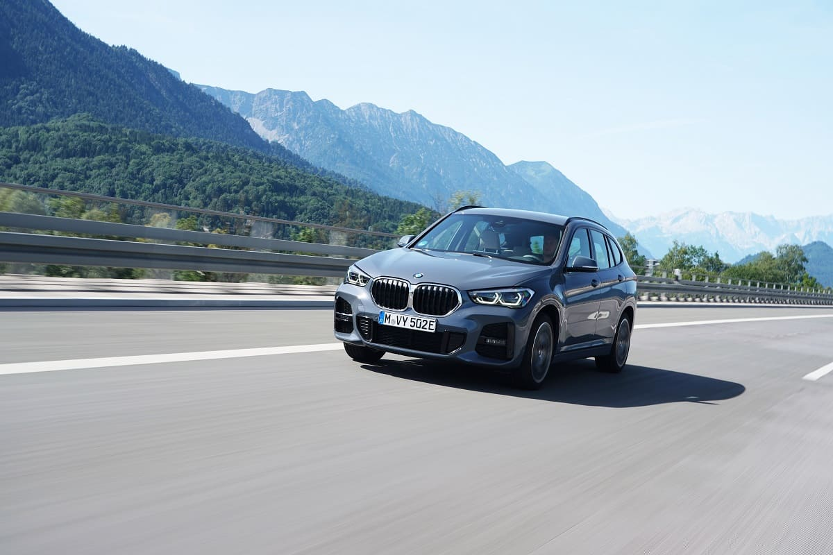 BMW X1 Alternativen im Test: Audi Q3, Mercedes GLA oder Volvo XC40?