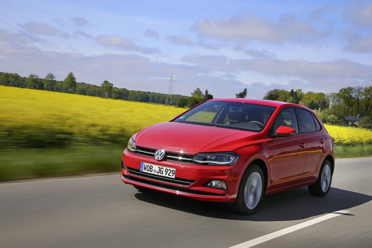 VW Polo Alternativen im Test: Sind die Dauer-Rivalen Opel Corsa, Ford Fiesta und Seat Ibiza noch dran?