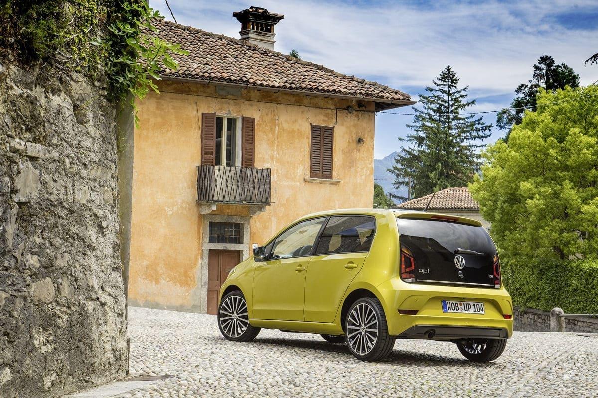 VW up! Active im Test: Wie groß ist das kleinste Modell der 2021er-Sondermodellreihe?