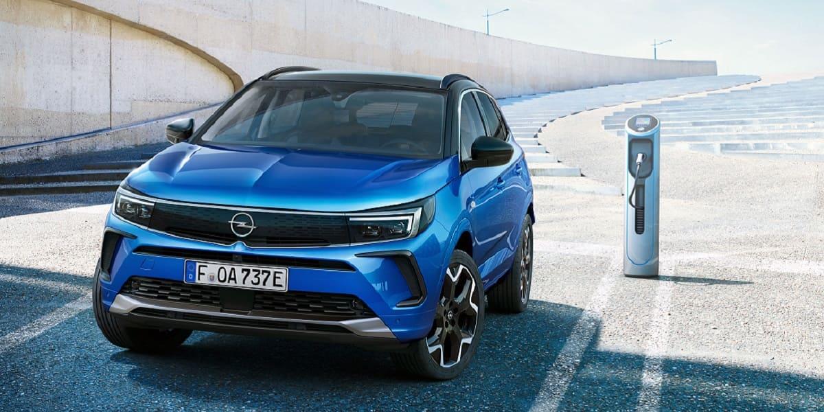 Neuer Opel Grandland: Stilvoller Auftritt trifft auf Top-Technik