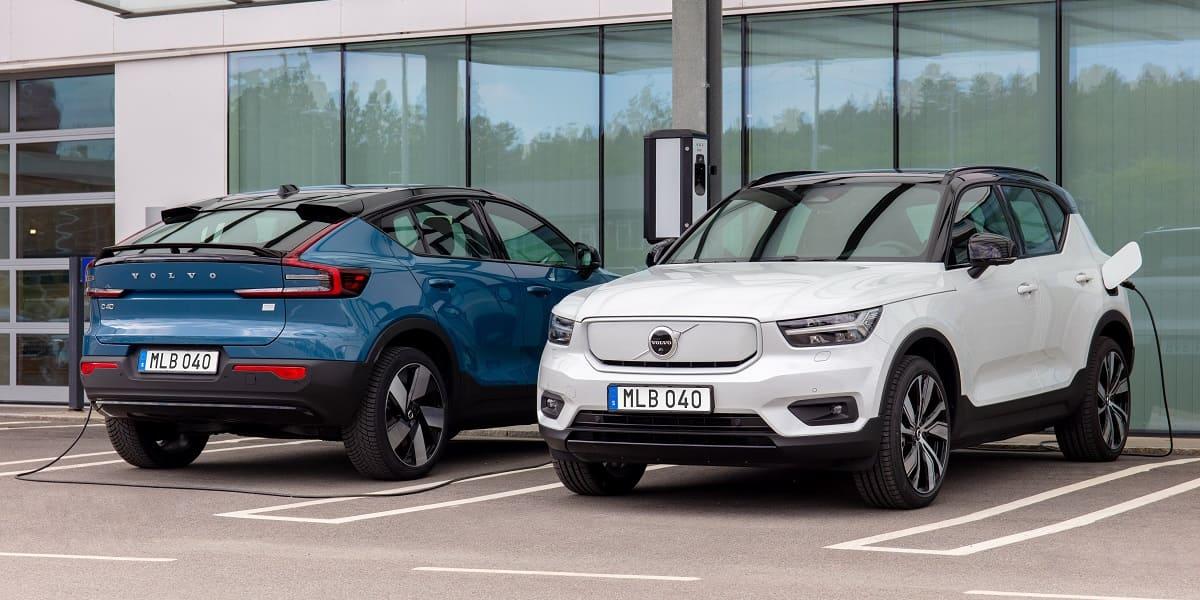 Volvo: Schnellladen zum Vorzugspreis