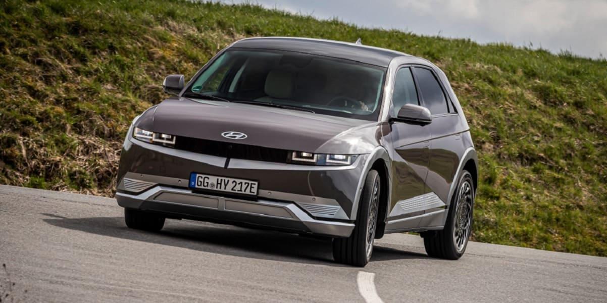 Hyundai Ioniq 5: Erste Autos werden diesen Monat ausgeliefert