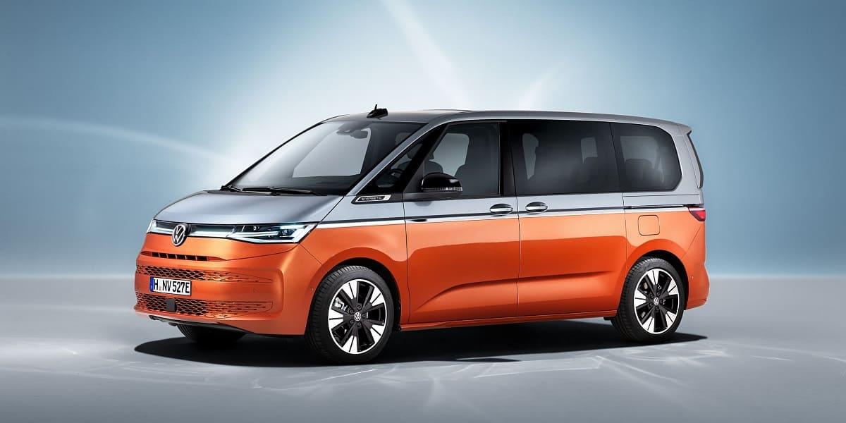 VW Multivan: Neue Epoche der Mobilität
