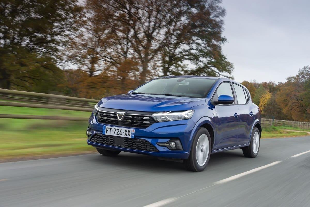 Dacia ECO-G: Sandero mit Autogas-Antrieb