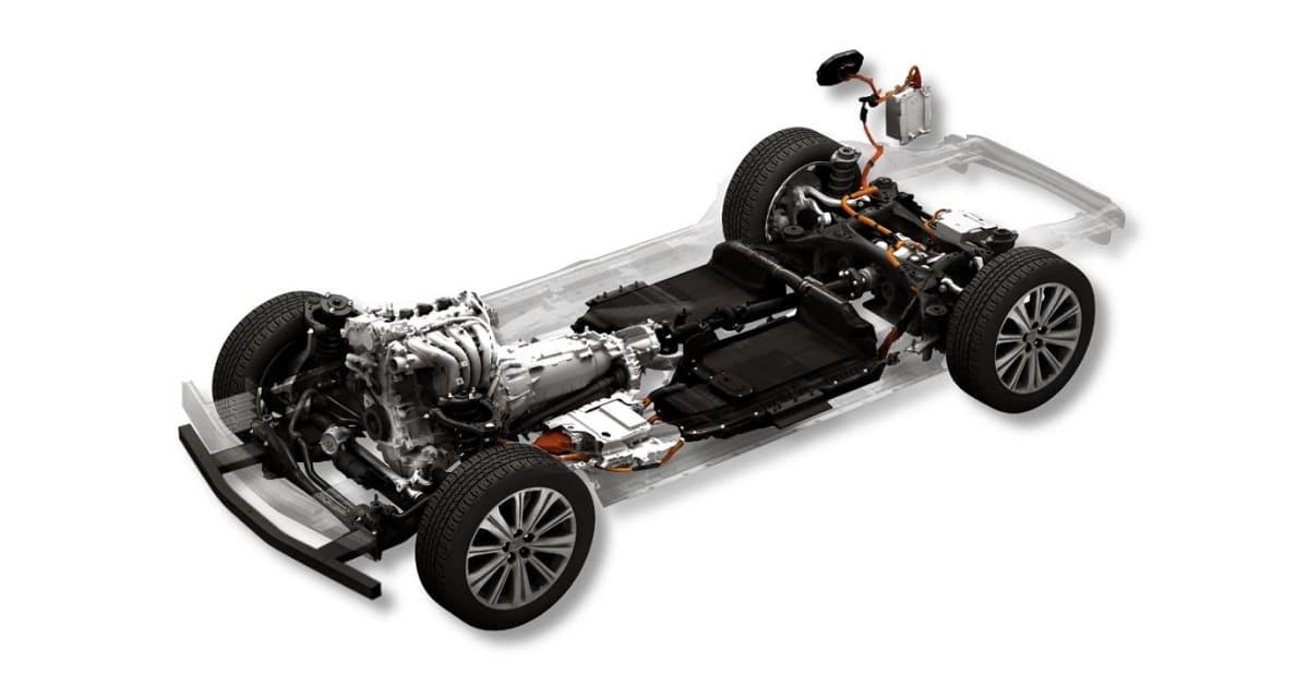 Mazdas Weg der Zukunft: Emissionsärmer und sicherer
