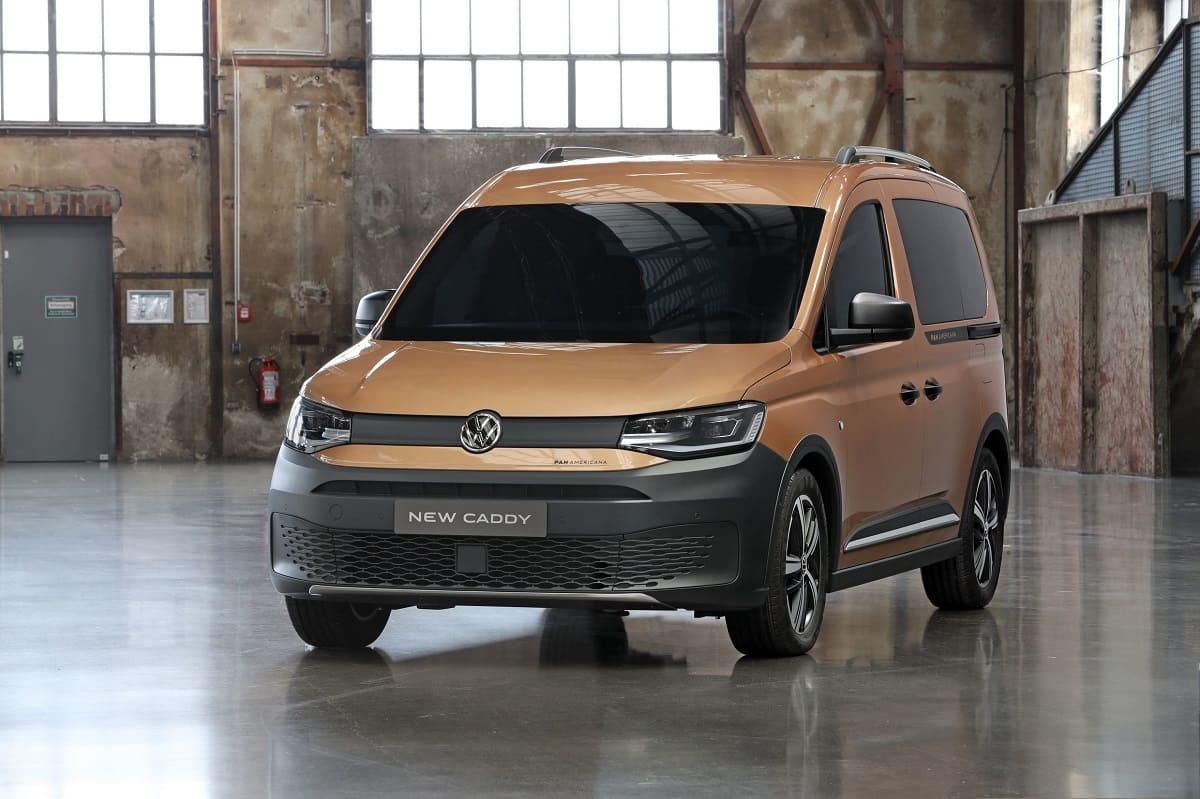 VW Caddy PanAmericana: Idealer Begleiter für Entdecker und Familien