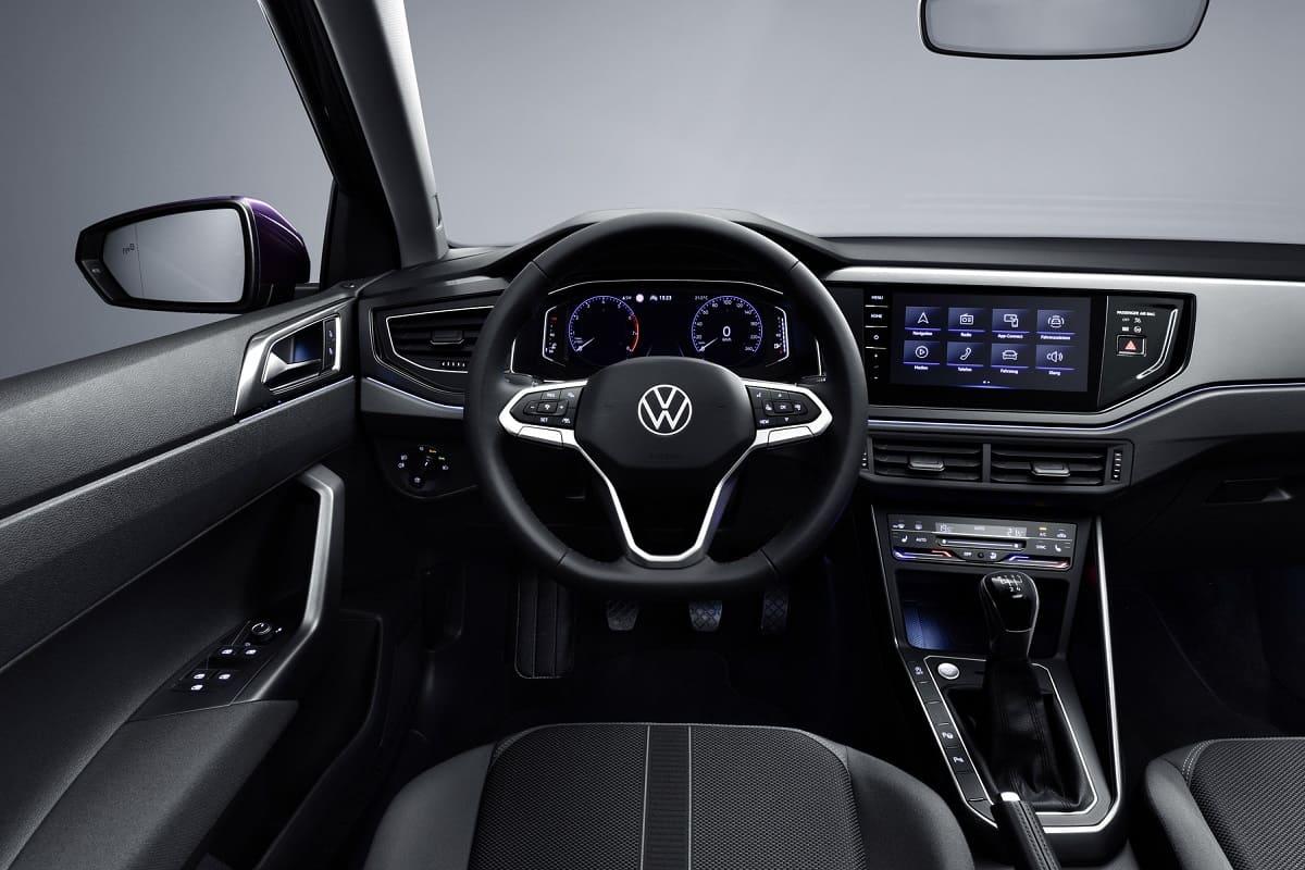 Der neue Polo: Serienausstattung des Kleinwagens erweitert