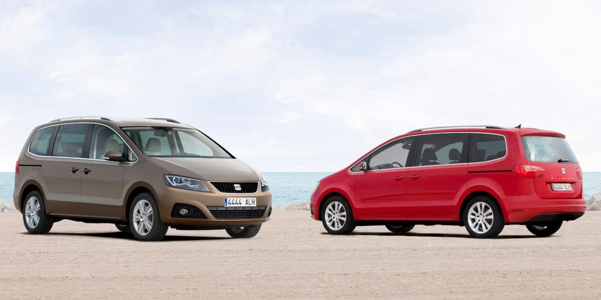 Firmenauto des Jahres: Seat und Skoda erfolgreich