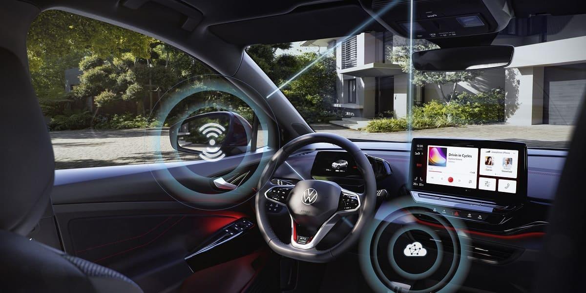 ID.-Modelle alle 12 Wochen aktuell: VW startet Updates over the Air