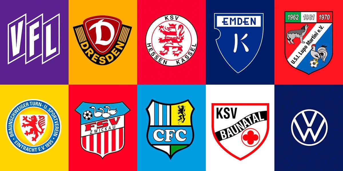VW unterstützt weiterhin regionale Fußballklubs