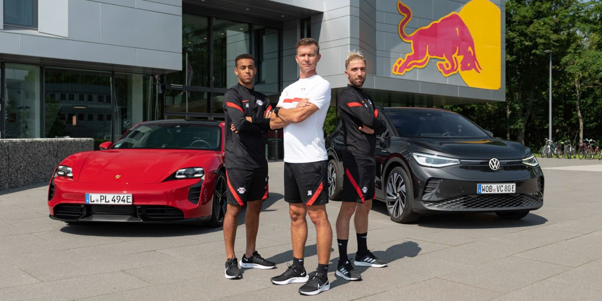 Porsche und VW gehen mit RB Leipzig in die Verlängerung