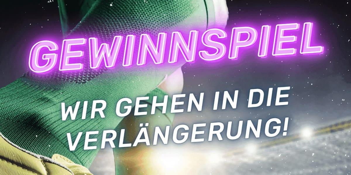 Bleiben Sie am Ball: Das MeinAuto.de-Gewinnspiel zum Sportsommer