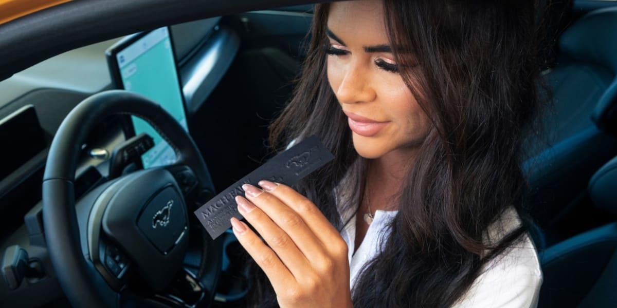Eau de Ford: Automobilhersteller entwickelt eigenes Parfüm