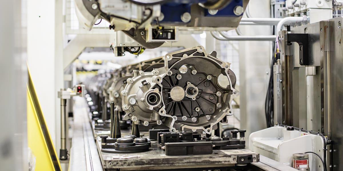 Skoda MQ200-Schaltgetriebe: Bereits 8 Millionen Mal produziert