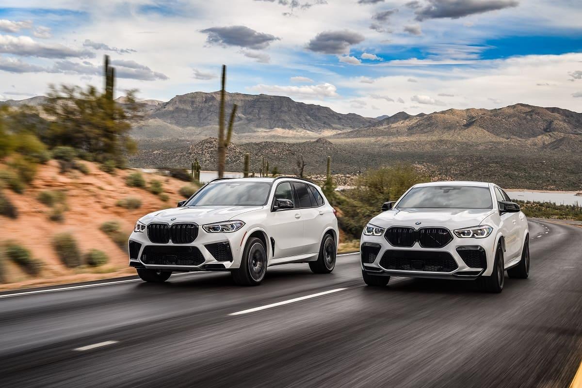 BMW X6 M III im Test (2021): Das majestätisch-martialische Luxus-SUV-Coupé