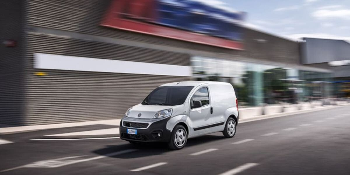 Fiat Fiorino III im Test: Kann der kleine Kleintransporter 2021 noch mithalten?
