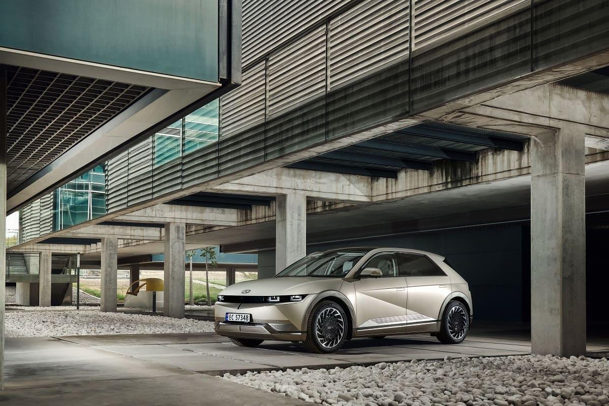 Ioniq 5 2021: Ist das E-CUV ein standesgemäßer Start für Hyundais E-Submarke?
