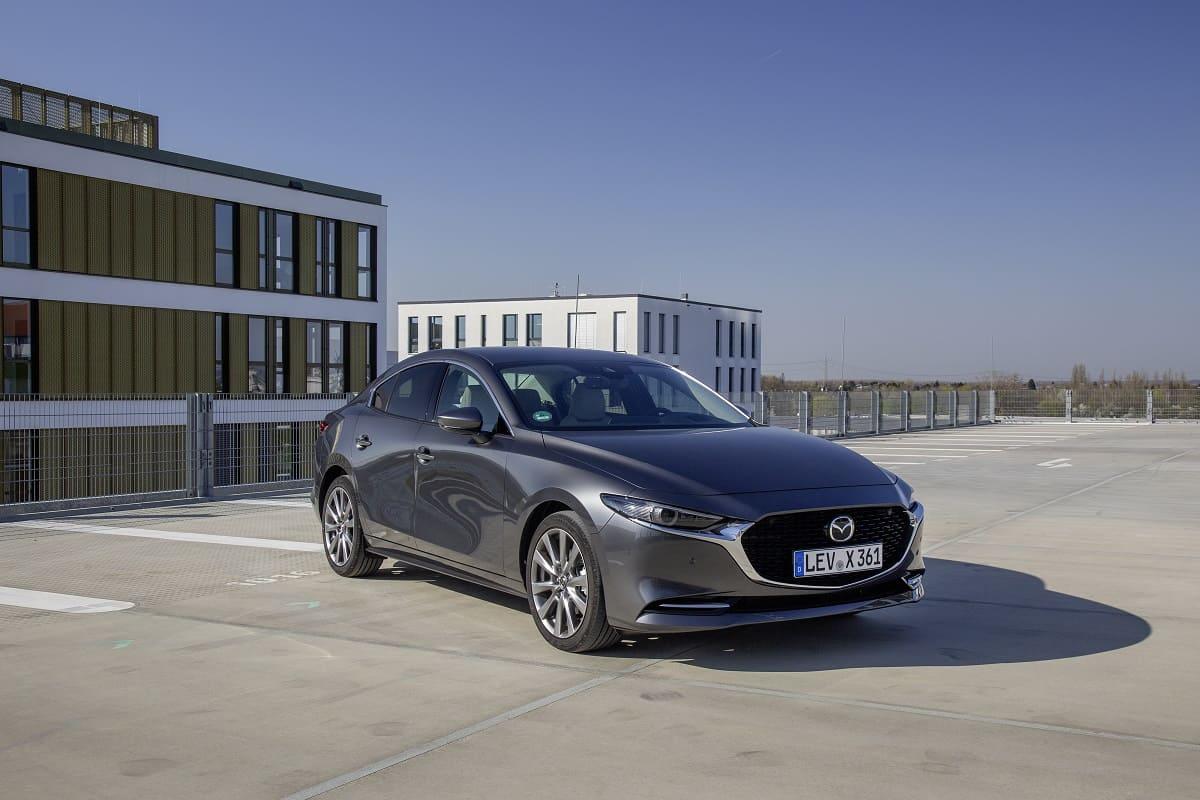 Mazda3 Fastback 2021 im Test: Ist die Stufenheck-Skulptur frischer und komfortabler geworden?