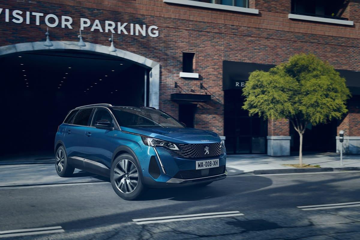 Peugeot 5008 Roadtrip im Test: Das Sondermodell für besondere Anlässe?