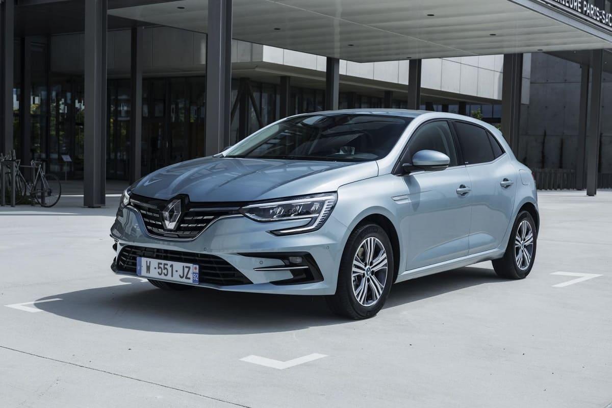 Renault Mégane 5-Türer IV im Test (2021): Verhilft das Lifting dem Golf-Gegner zu einem neuen Höhenflug?
