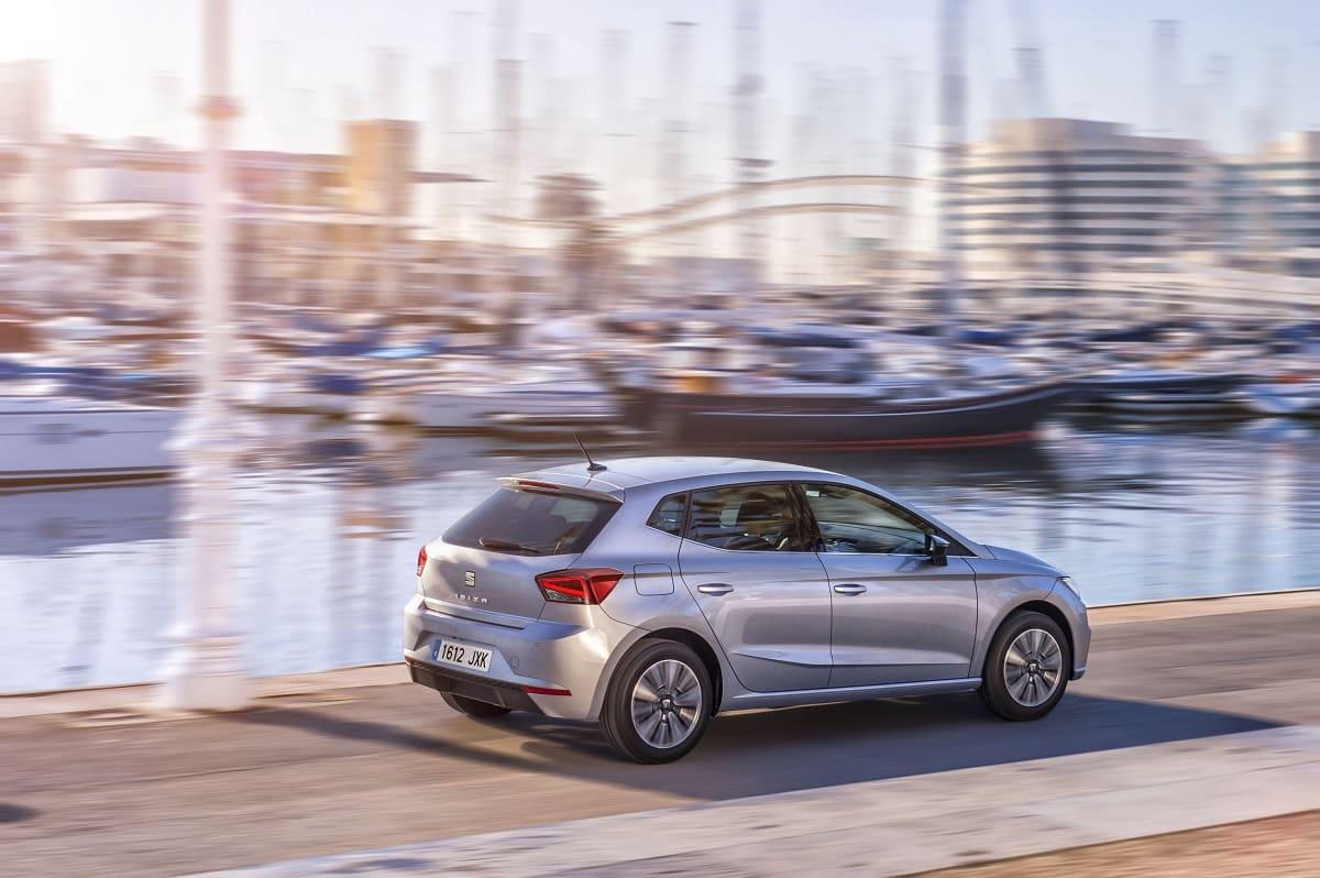 Seat Ibiza TGI 2021 im Test: Wie steht der Erdgasantrieb anno 2021 da?