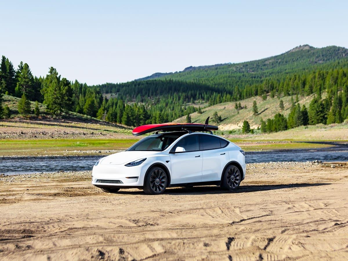 Tesla Model Y im Test: Ein elektrisches SUV-Crossover für die breite Masse?