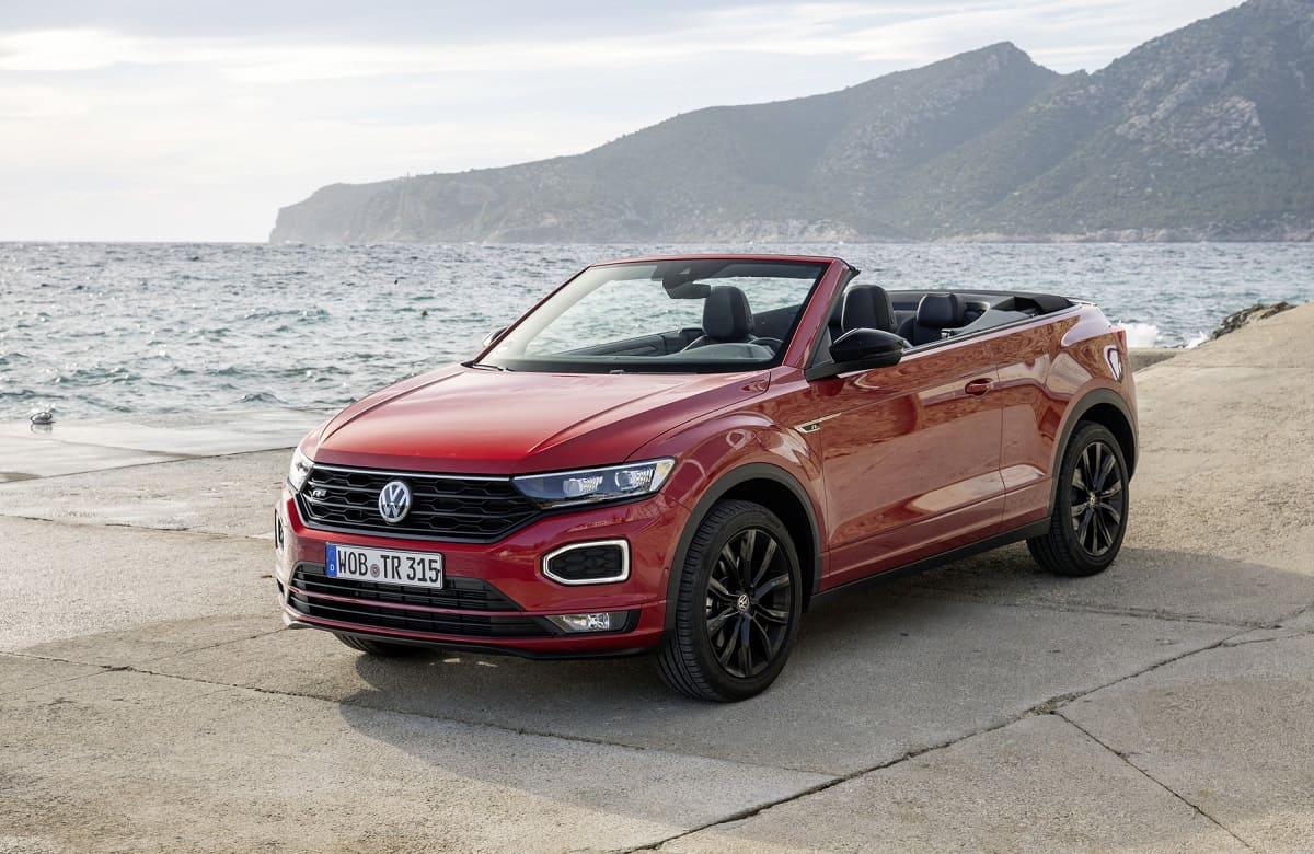 VW T-Roc Cabriolet Active im Test: Als Sondermodell ein besonderes Stück Freiheit?