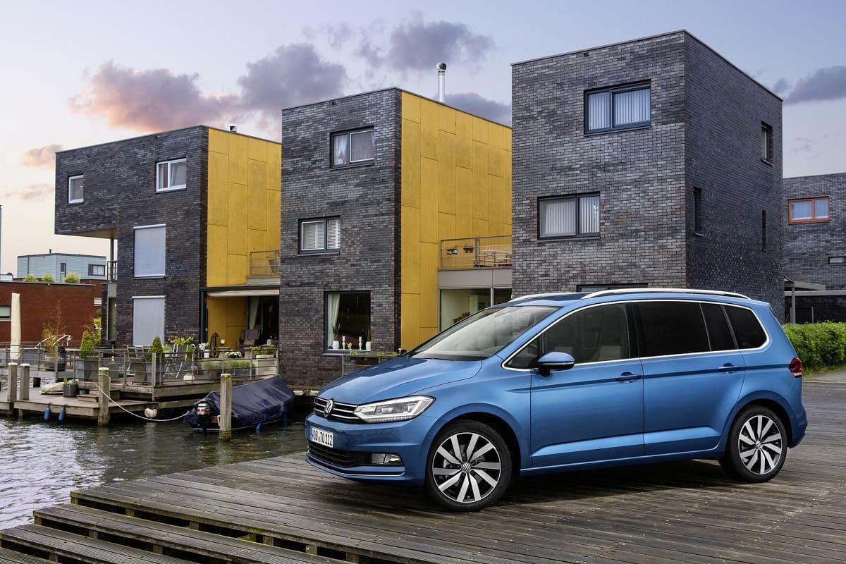 VW Touran Active im Test: Überzeugt der Familienvan auch als 2021er-Sondermodell?
