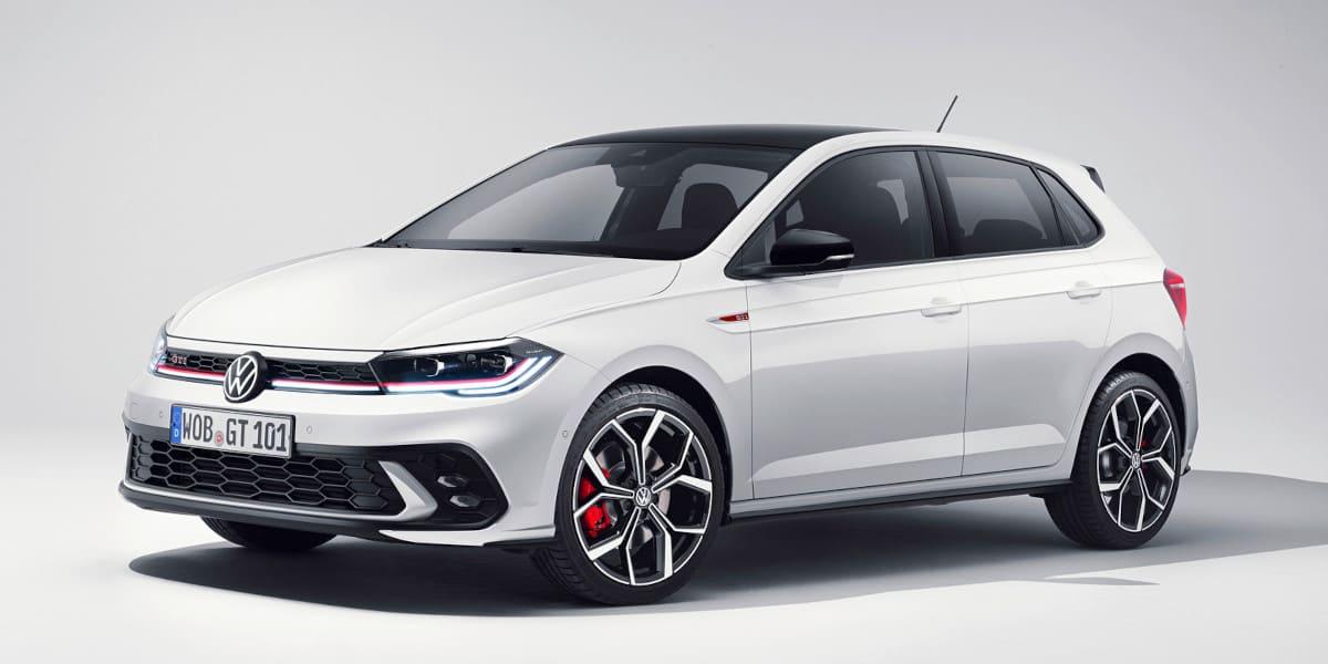 VW Polo GTI: Bestellstart für den neuen kernigen Straßenfeger