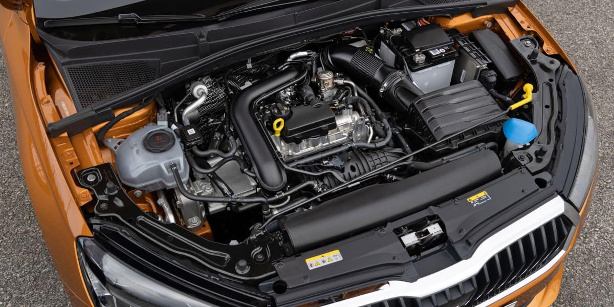 Fünf ist Trumpf: Skoda vergrößert Motorenauswahl für den Fabia