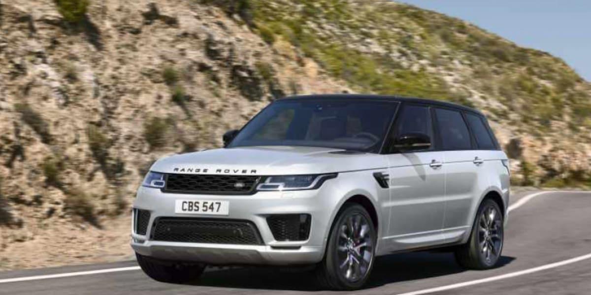 Land Rover Range Rover: Wertmeister unter den großen SUVs