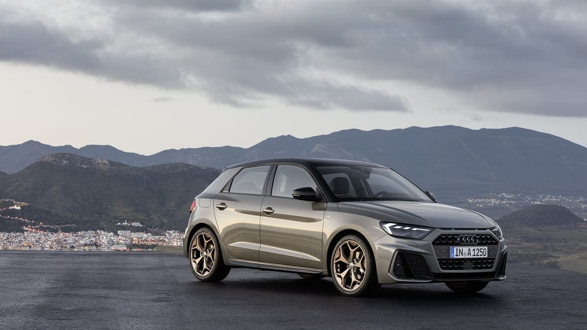 Alternativen zum Audi A1 Sportback im Test: Mini 3-Türer, VW Polo und Seat Ibiza