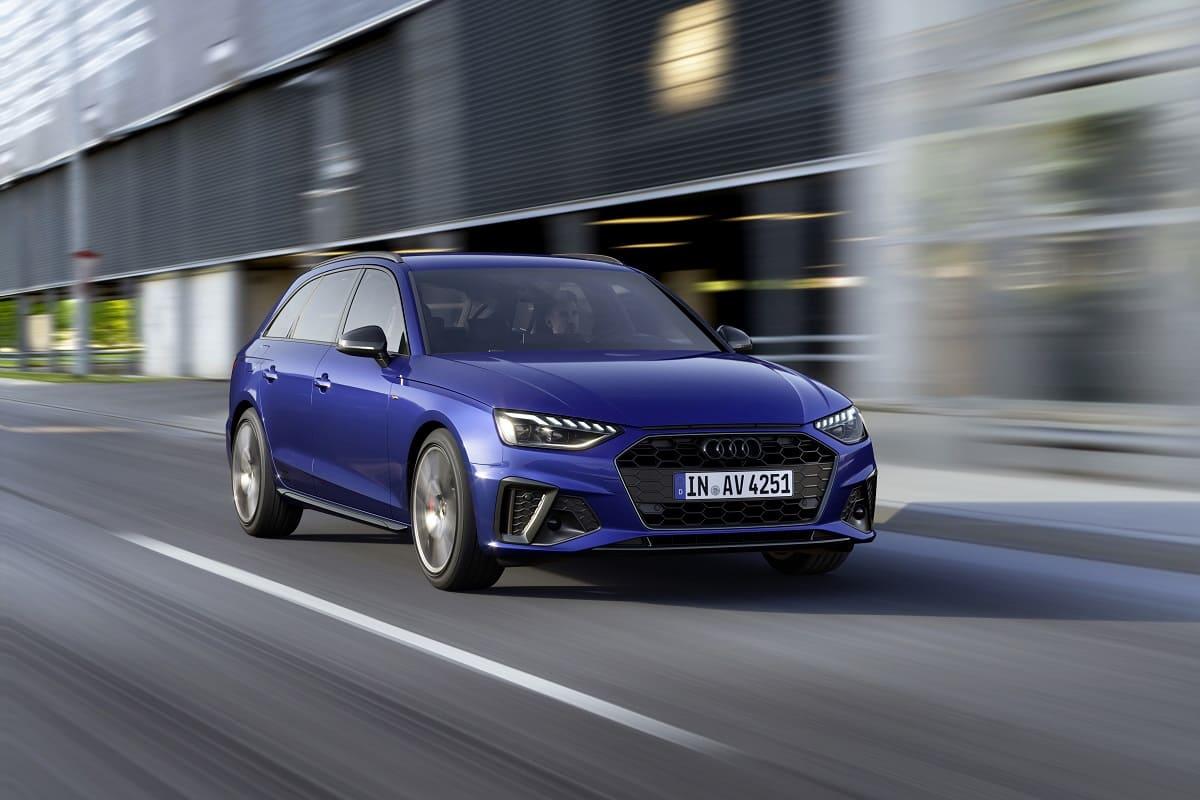 Audi A4 Avant Alternativen im Test: Sind der VW Passat Variant, der Volvo V60 & der BMW 3er Touring ein vollwertiger Ersatz?