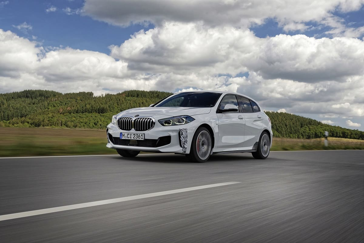 Alternativen zum BMW 1er im Test: Mercedes A-Klasse, Audi A3 und VW Golf